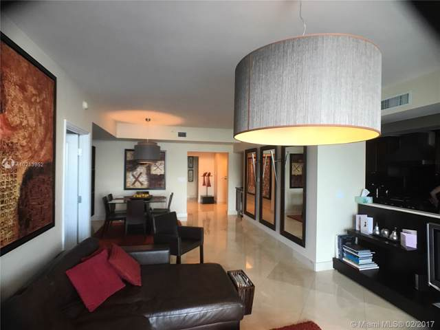 17875 Collins Ave #3102, Sunny Isles Beach, FL 33160 (MLS #A10213952) :: The Rose Harris Group