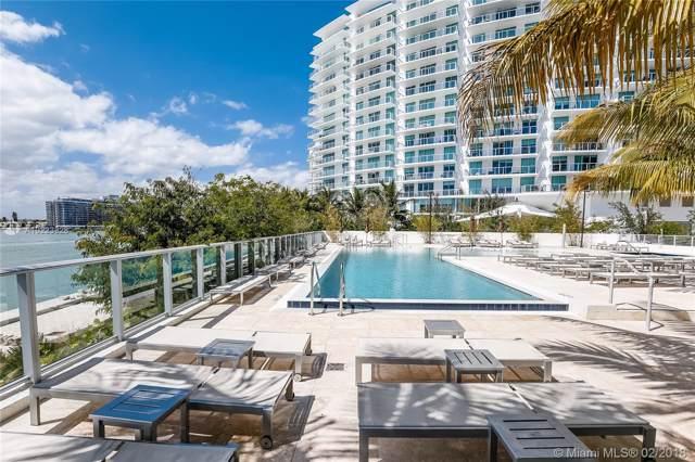 6610 Indian Creek Dr. Th 601, Miami Beach, FL 33141 (MLS #A10223828) :: Berkshire Hathaway HomeServices EWM Realty
