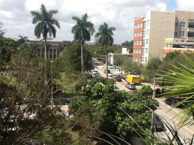 1900 N Bayshore Dr #616, Miami, FL 33132 (MLS #A10227757) :: The Teri Arbogast Team at Keller Williams Partners SW