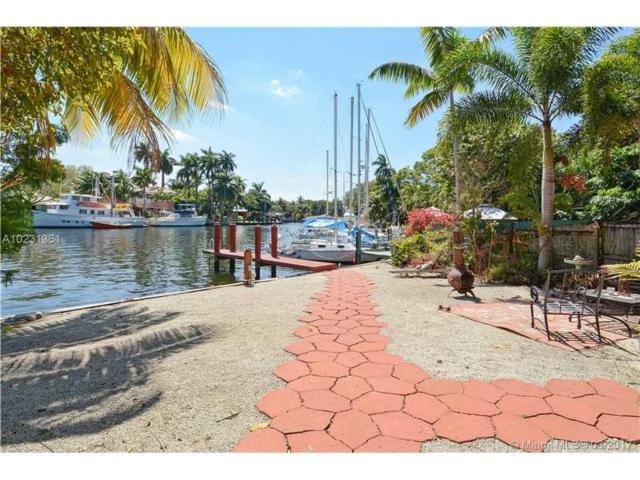 1120 SW 6th St, Fort Lauderdale, FL 33312 (MLS #A10231361) :: The Teri Arbogast Team at Keller Williams Partners SW