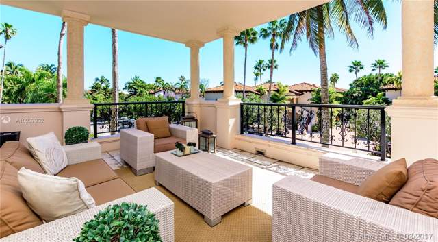 19123 Fisher Island Dr #19123, Miami Beach, FL 33109 (MLS #A10237952) :: Ray De Leon with One Sotheby's International Realty