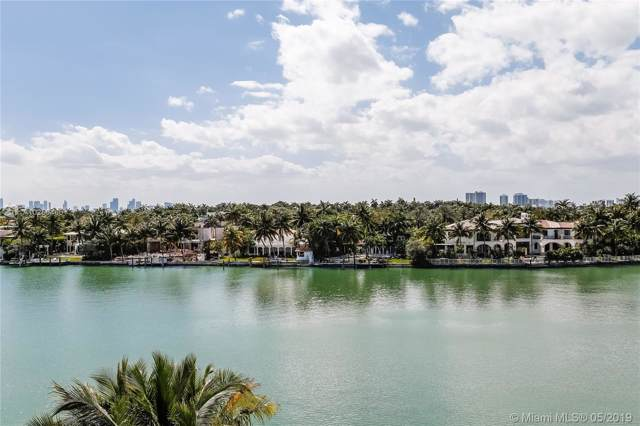6620 Indian Creek Dr #513, Miami Beach, FL 33141 (MLS #A10250466) :: Castelli Real Estate Services