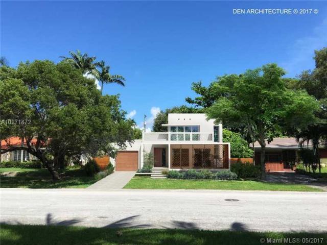 539 NE 55th Ter, Miami, FL 33137 (MLS #A10271472) :: Nick Quay Real Estate Group