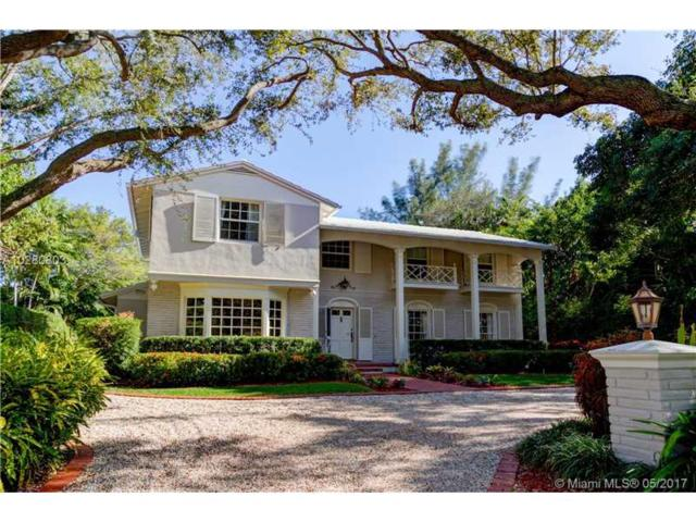 4550 Island Road, Miami, FL 33137 (MLS #A10280803) :: Nick Quay Real Estate Group