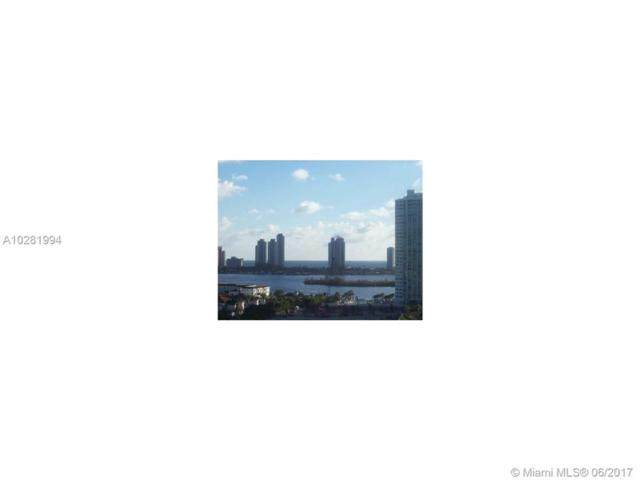 2851 NE 183rd St 202E, Aventura, FL 33160 (MLS #A10281994) :: RE/MAX Presidential Real Estate Group