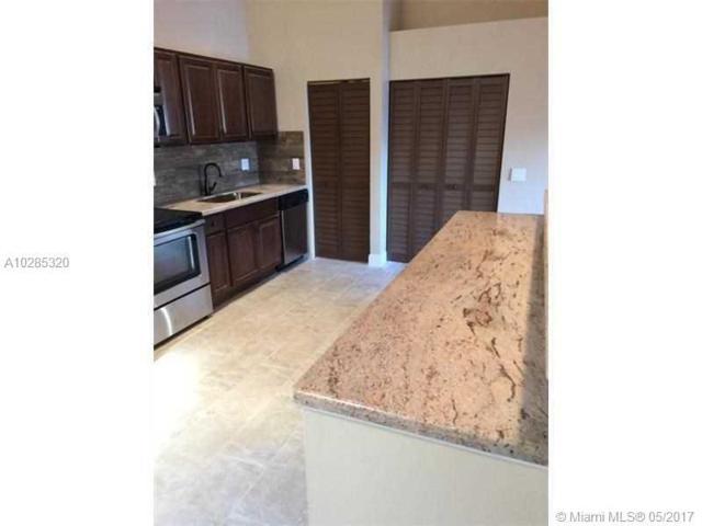 401 Leslie Dr #401, Hallandale, FL 33009 (MLS #A10285320) :: Green Realty Properties
