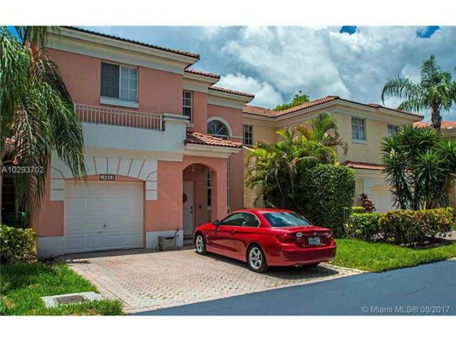 16364 SW 103rd Ter #16364, Miami, FL 33196 (MLS #A10293702) :: RE/MAX Presidential Real Estate Group