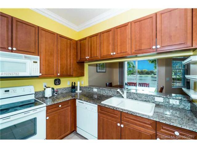 3401 Lakeside Dr #3401, Davie, FL 33328 (MLS #A10293782) :: Green Realty Properties