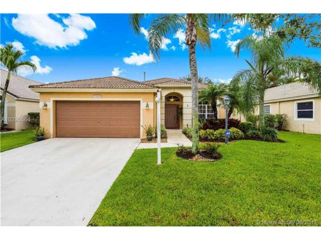 13144 NW 11th St, Pembroke Pines, FL 33028 (MLS #A10296664) :: RE/MAX Presidential Real Estate Group