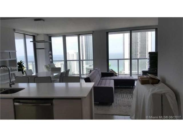2600 E Hallandale Beach Bl T2602, Hallandale, FL 33309 (MLS #A10297898) :: RE/MAX Presidential Real Estate Group