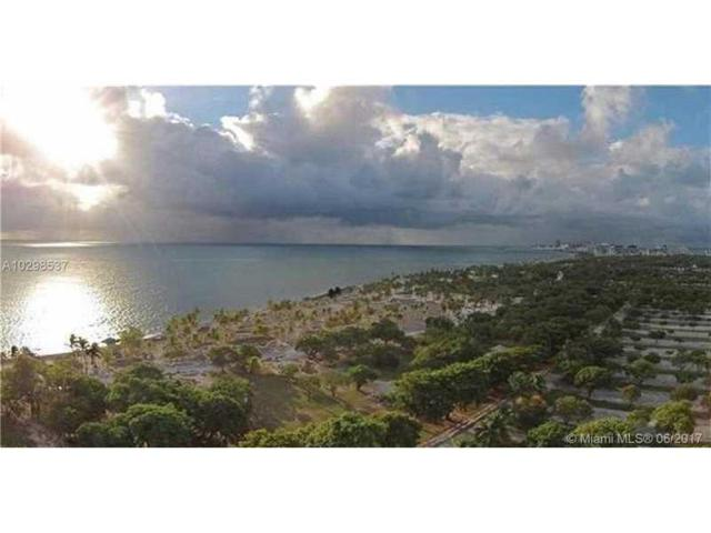 455 Glenridge Rd, Key Biscayne, FL 33149 (MLS #A10298537) :: The Riley Smith Group