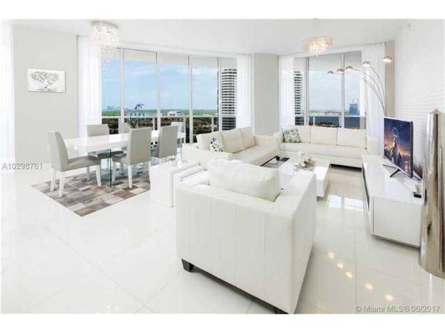 4100 Island Blvd #1501, Aventura, FL 33160 (MLS #A10298761) :: RE/MAX Presidential Real Estate Group