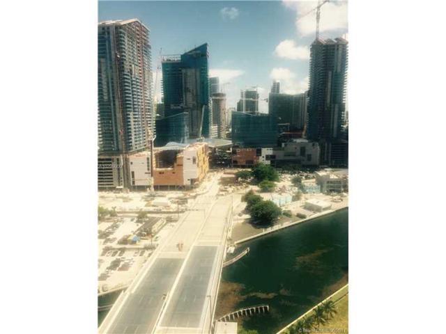 350 S Miami Av #2302, Miami, FL 33130 (MLS #A10299000) :: The Riley Smith Group