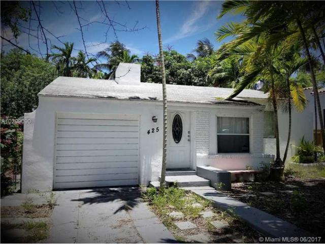 421425 NE 74th St, Miami, FL 33138 (MLS #A10299090) :: Nick Quay Real Estate Group