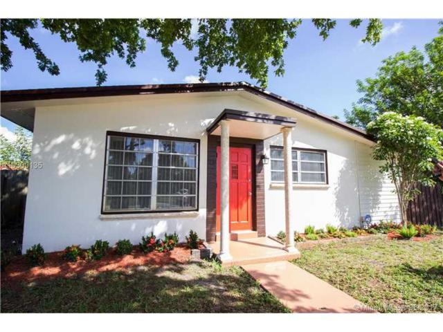 2100 SW 68th Way, Miramar, FL 33023 (MLS #A10300135) :: Christopher Tello PA