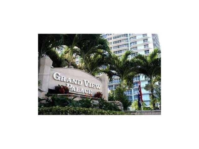 7601 E Treasure Dr #1524, North Bay Village, FL 33141 (MLS #A10300850) :: Nick Quay Real Estate Group