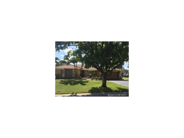 488 NW 94th Way, Coral Springs, FL 33071 (MLS #A10300866) :: RE/MAX Advisors