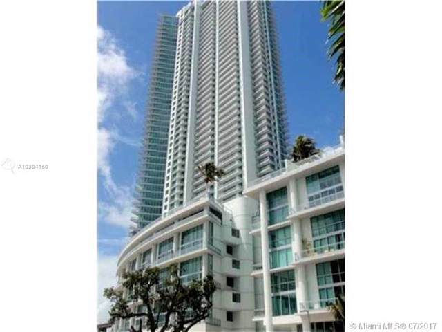 92 SW 3rd St #2001, Miami, FL 33130 (MLS #A10304150) :: The Teri Arbogast Team at Keller Williams Partners SW