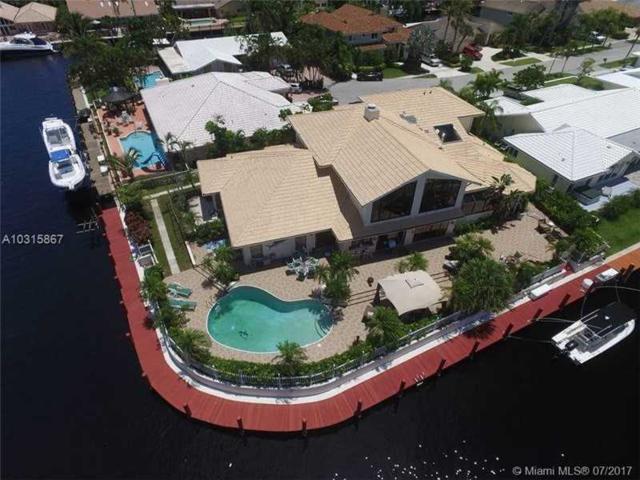 3021 NE 47 Th Street, Lighthouse Point, FL 33064 (MLS #A10315867) :: Castelli Real Estate Services