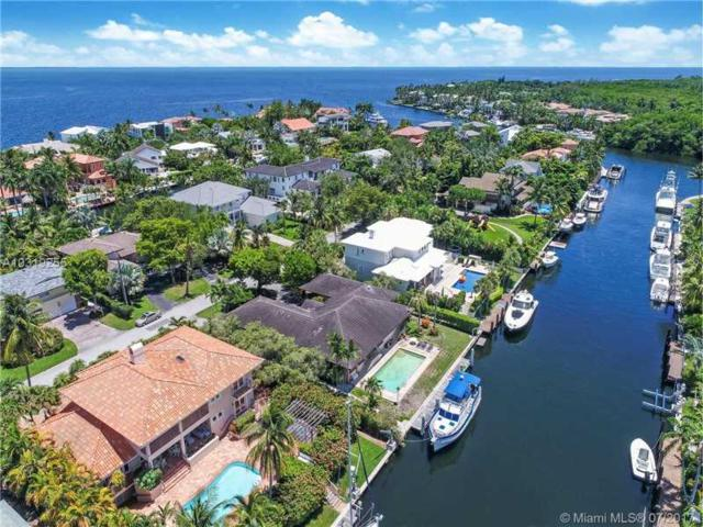 6866 Sunrise Ter, Coral Gables, FL 33133 (MLS #A10319255) :: The Riley Smith Group