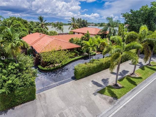 7421 Miller Dr, Miami, FL 33155 (MLS #A10321915) :: Green Realty Properties