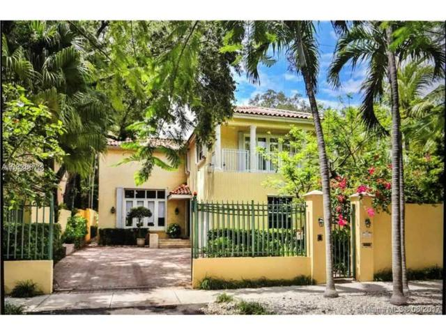 1762 Espanola Dr, Miami, FL 33133 (MLS #A10326973) :: The Riley Smith Group