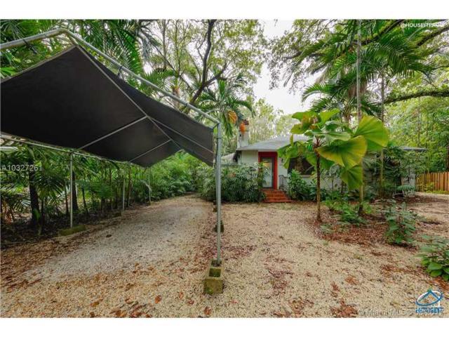 4015 Irvington Ave, Coconut Grove, FL 33133 (MLS #A10327261) :: The Riley Smith Group