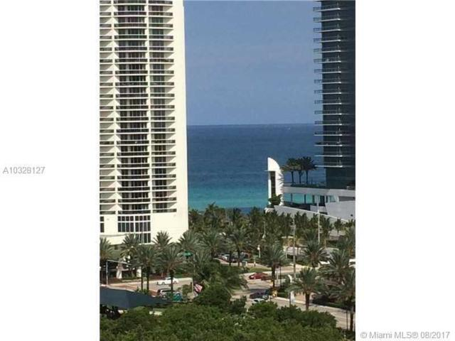 230 174th St #1502, Sunny Isles Beach, FL 33160 (MLS #A10328127) :: RE/MAX Presidential Real Estate Group