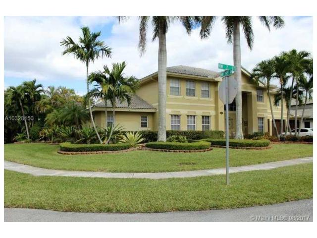 19471 NW 7th St, Pembroke Pines, FL 33029 (MLS #A10328150) :: RE/MAX Presidential Real Estate Group