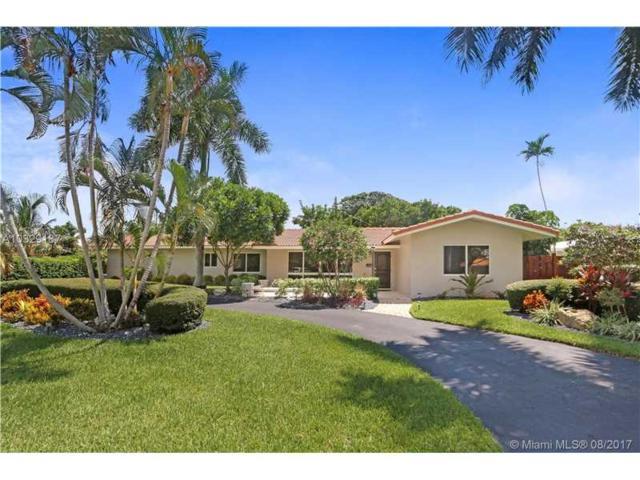 2020 NE 28th Ave, Pompano Beach, FL 33062 (MLS #A10329187) :: Green Realty Properties