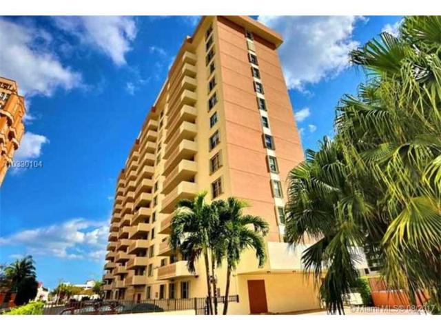 625 Biltmore Way #104, Coral Gables, FL 33134 (MLS #A10330104) :: The Riley Smith Group