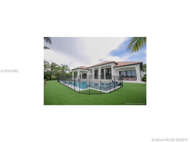 3050 Windmill Ranch Rd, Weston, FL 33331 (MLS #A10331462) :: The Chenore Real Estate Group