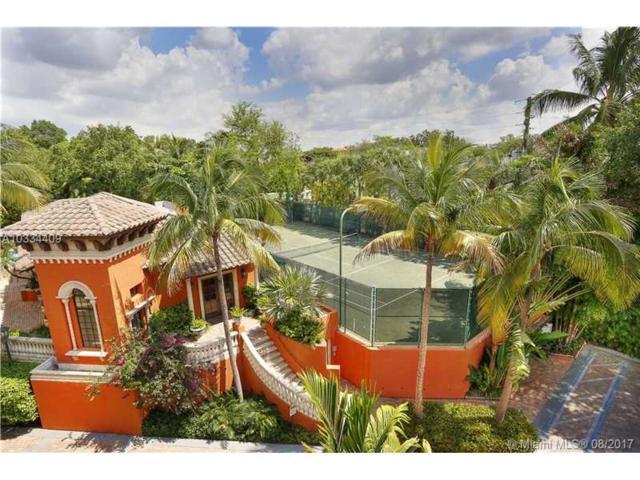 3471 Main Hwy #1033, Coconut Grove, FL 33133 (MLS #A10334409) :: Green Realty Properties