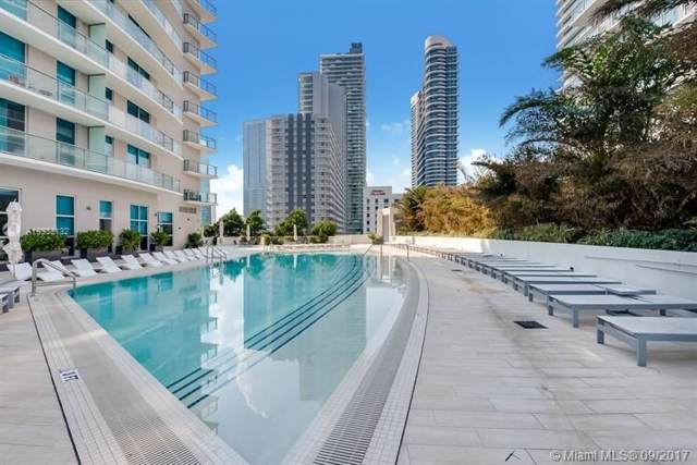 1100 S Miami Ave #3110, Miami, FL 33130 (MLS #A10338132) :: Prestige Realty Group