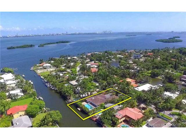 1025 Belle Meade Island Dr, Miami, FL 33138 (MLS #A10338345) :: The Jack Coden Group