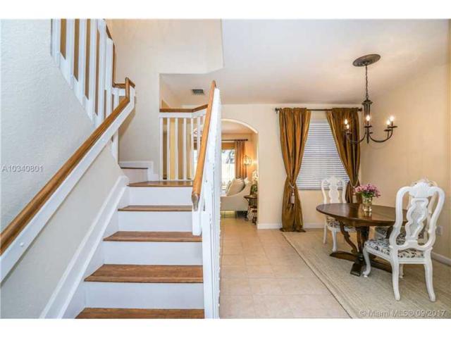 3845 SW 170th Ave #3845, Miramar, FL 33027 (MLS #A10340801) :: Green Realty Properties