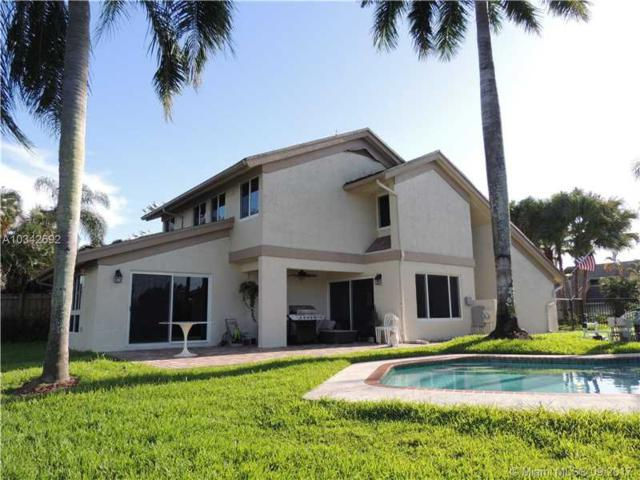 4060 SW 83rd Way, Davie, FL 33328 (MLS #A10342692) :: Castelli Real Estate Services