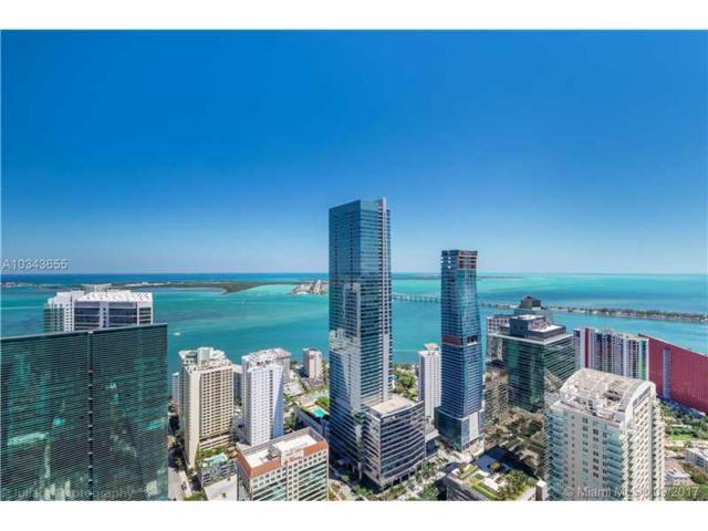 1300 S Miami Ave #4805, Miami, FL 33130 (MLS #A10343655) :: The Riley Smith Group