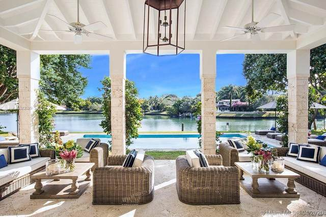4445 Lake Rd, Miami, FL 33137 (MLS #A10373529) :: Dalton Wade Real Estate Group