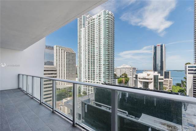 1010 Brickell Ave #1703, Miami, FL 33131 (MLS #A10384080) :: Castelli Real Estate Services