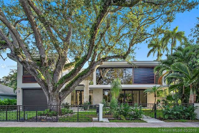 6345 Riviera Drive, Coral Gables, FL 33146 (MLS #A10388945) :: Berkshire Hathaway HomeServices EWM Realty