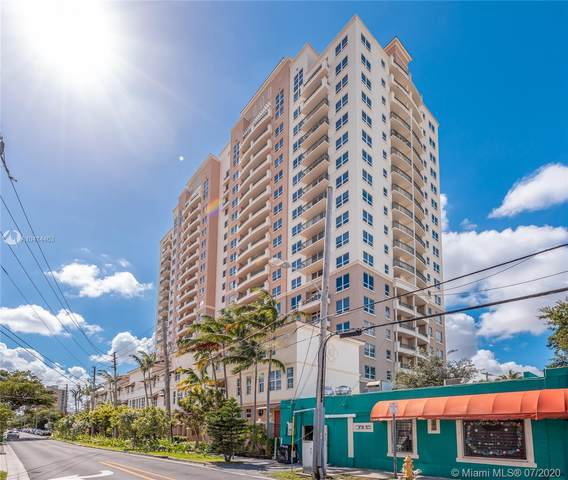 3232 Coral Way #112, Miami, FL 33145 (MLS #A10414463) :: ONE Sotheby's International Realty