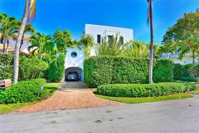 465 Hampton Ln, Key Biscayne, FL 33149 (MLS #A10471217) :: The Riley Smith Group