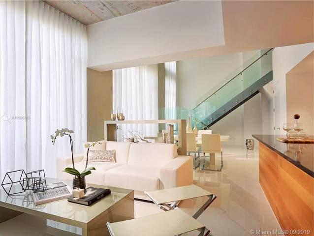 3301 NE 1 AV Ph-7, Miami, FL 33137 (MLS #A10506383) :: Grove Properties