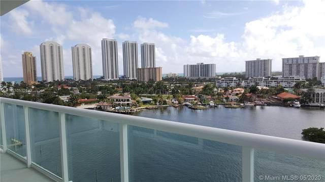 400 Sunny Isles Blvd #1001, Sunny Isles Beach, FL 33160 (MLS #A10532523) :: KBiscayne Realty