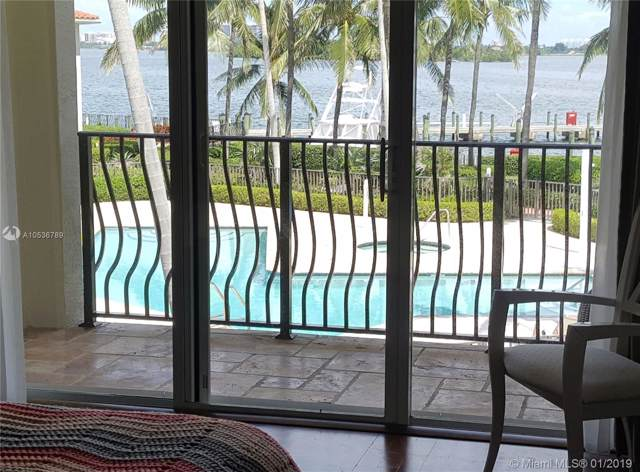 5015 NE London Walk Ter #47, Miami, FL 33138 (MLS #A10536789) :: Berkshire Hathaway HomeServices EWM Realty