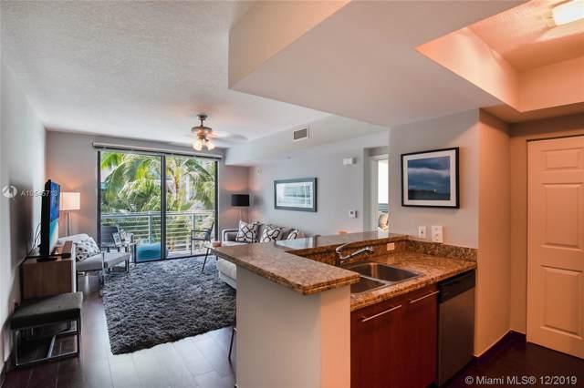 110 Washington Ave #1506, Miami Beach, FL 33139 (MLS #A10545713) :: Patty Accorto Team