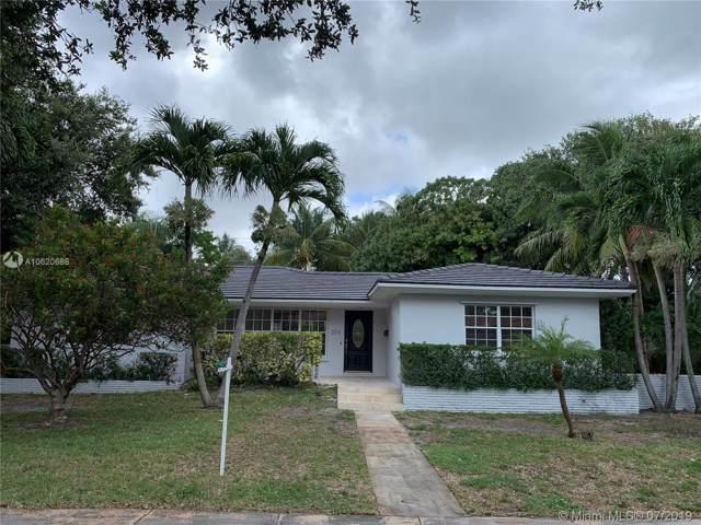 373 NE 91 St, Miami Shores, FL 33138 (MLS #A10620688) :: Grove Properties