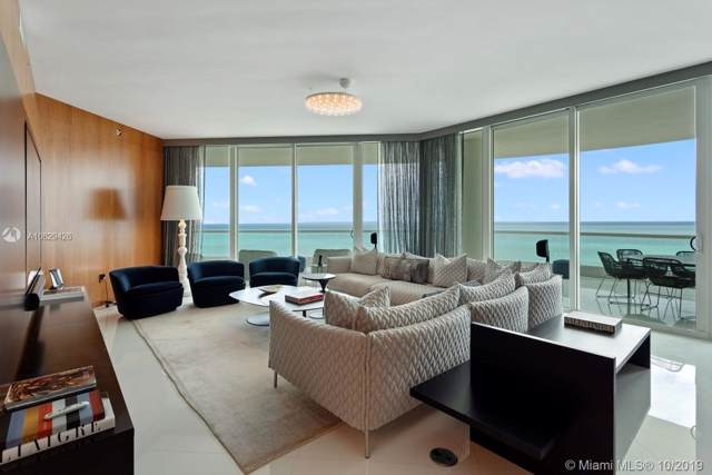 16047 Collins Ave #1804, Sunny Isles Beach, FL 33160 (MLS #A10629426) :: Re/Max PowerPro Realty