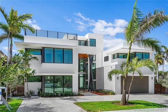 3306 NE 17th Street, Fort Lauderdale, FL 33305 (MLS #A10645484) :: The Teri Arbogast Team at Keller Williams Partners SW